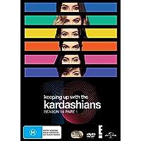 Keeping Up With the Kardashians - Season 14 Part 1 [UK Compatible]