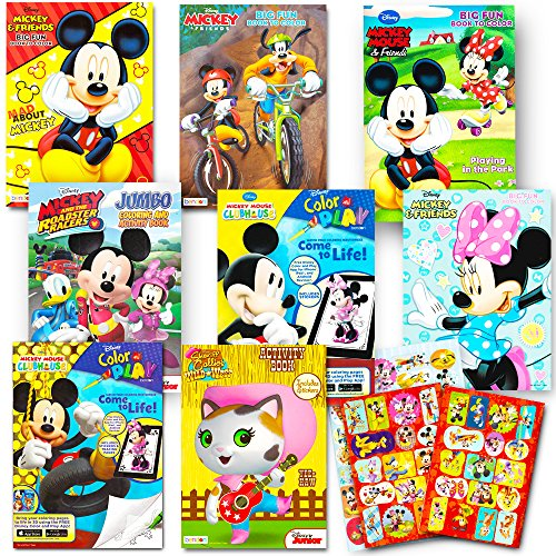 Top 9 disney gifts for kids