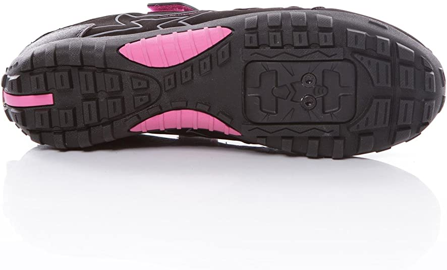 MITICAL Zapatillas Ciclismo (Talla: 36): Amazon.es: Zapatos y ...