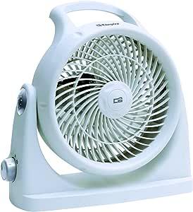 Orbegozo BF 0129 Ventilador 2 en 1, 40 W: Amazon.es: Hogar