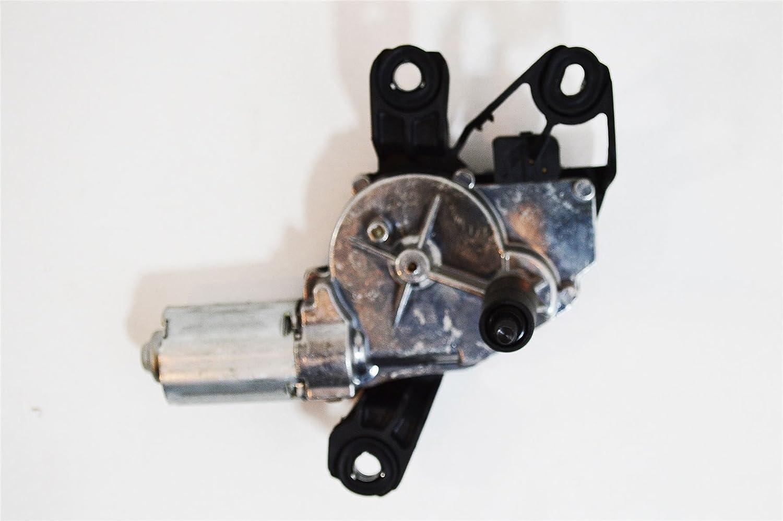 5k6955711a: TRASERO / maletero Motor Limpiaparabrisas - NUEVO DE lsc: Amazon.es: Coche y moto