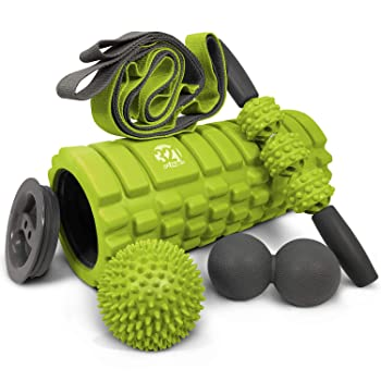 321 STRONG 5in1 Toxic Free Foam Roller