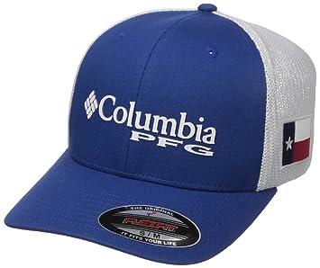 d1de3e12d4715f Columbia Unisex Pfg Mesh Stateside™ Ball Cap