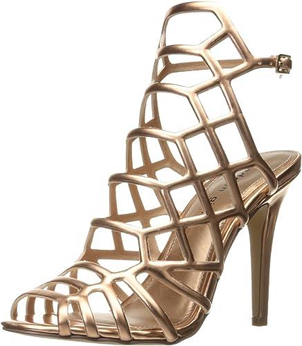 Directt Dress Sandal