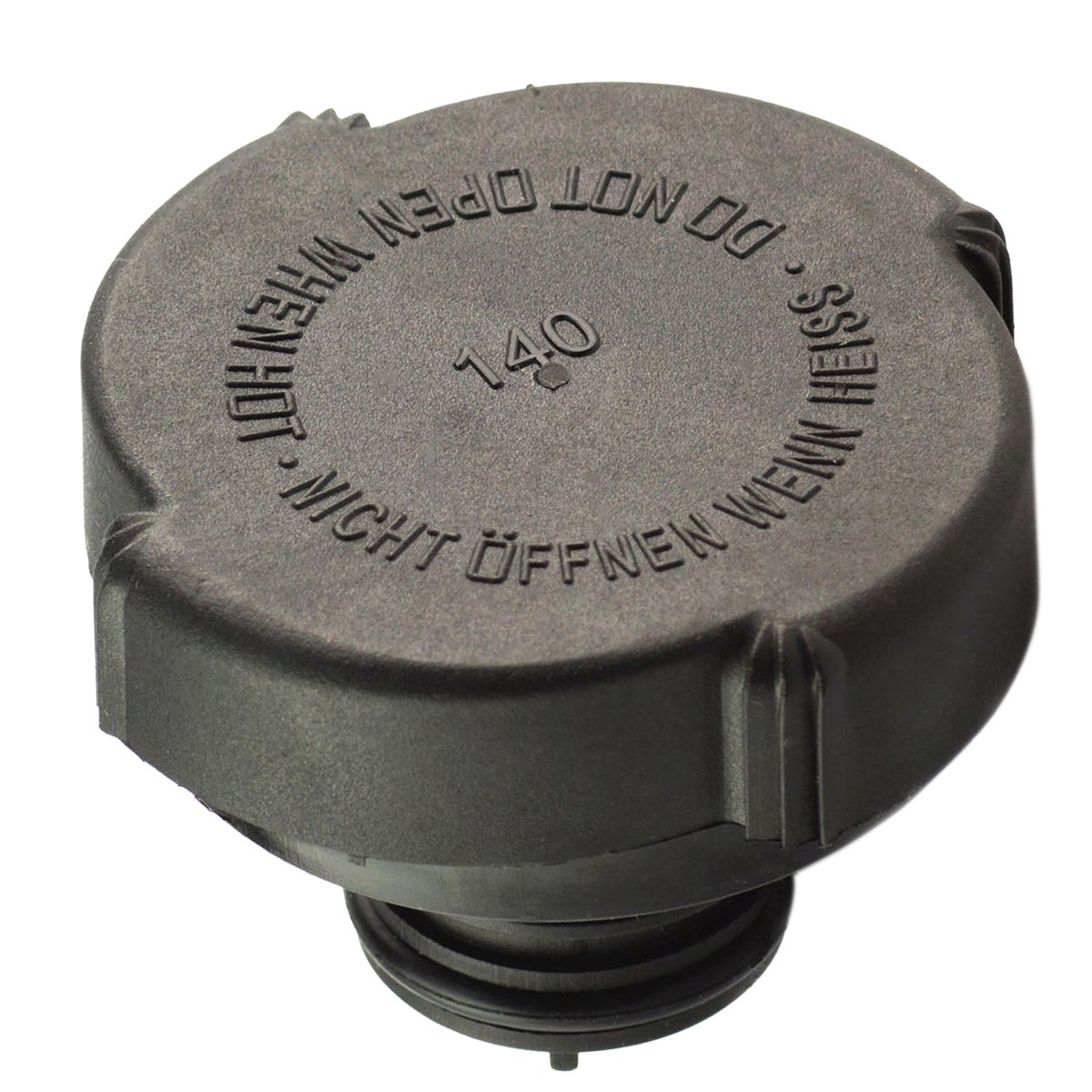 TOPAZ 17111742232 Radiator Coolant Reservoir Overflow Expansion Bottle Tank Cap for BMW E30 E36 E34 E46 E38 E39 E53 E83