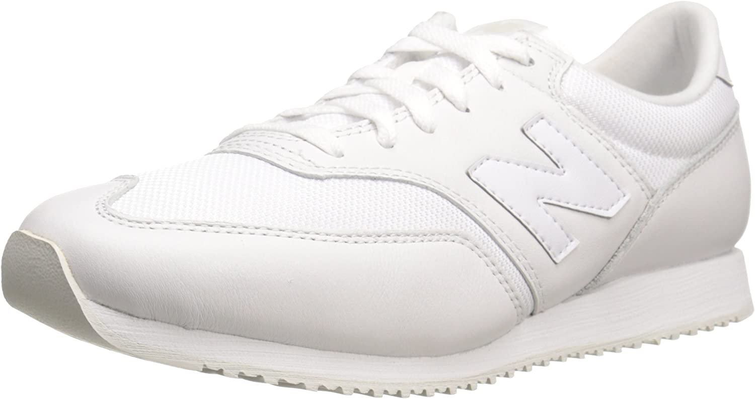 CM620 White Out Pack Running Shoe