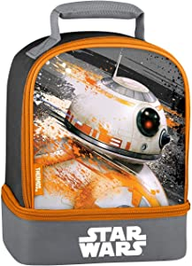 Thermos (BB-8 Star Wars) Novelty Soft Lunch Kits