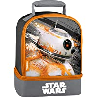 Thermos St (BB-8 Star Wars) Novelty Soft Lunch Kits