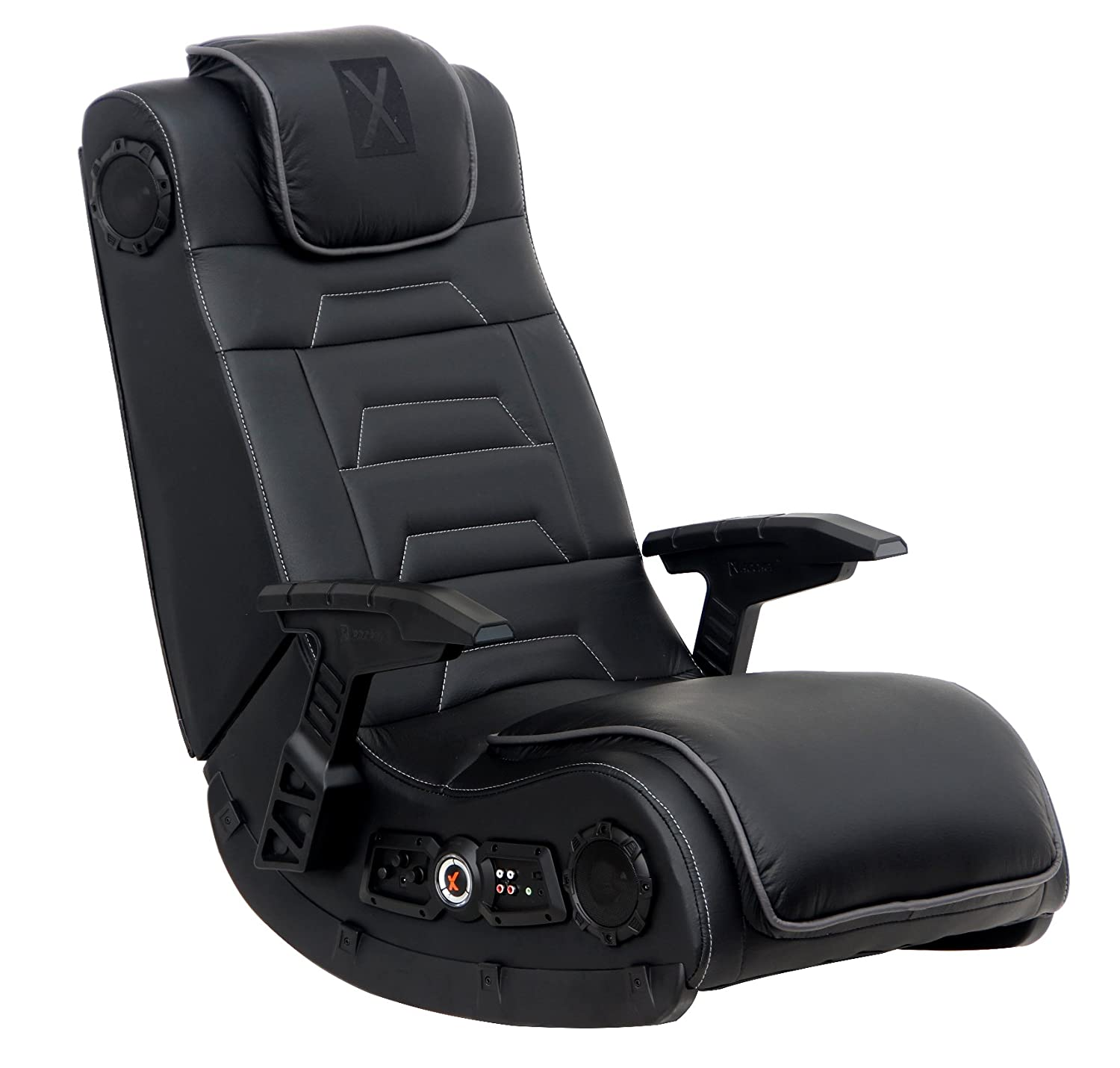 Amazon X Rocker Pro H3 4 1 Audio Gaming Chair Wireless