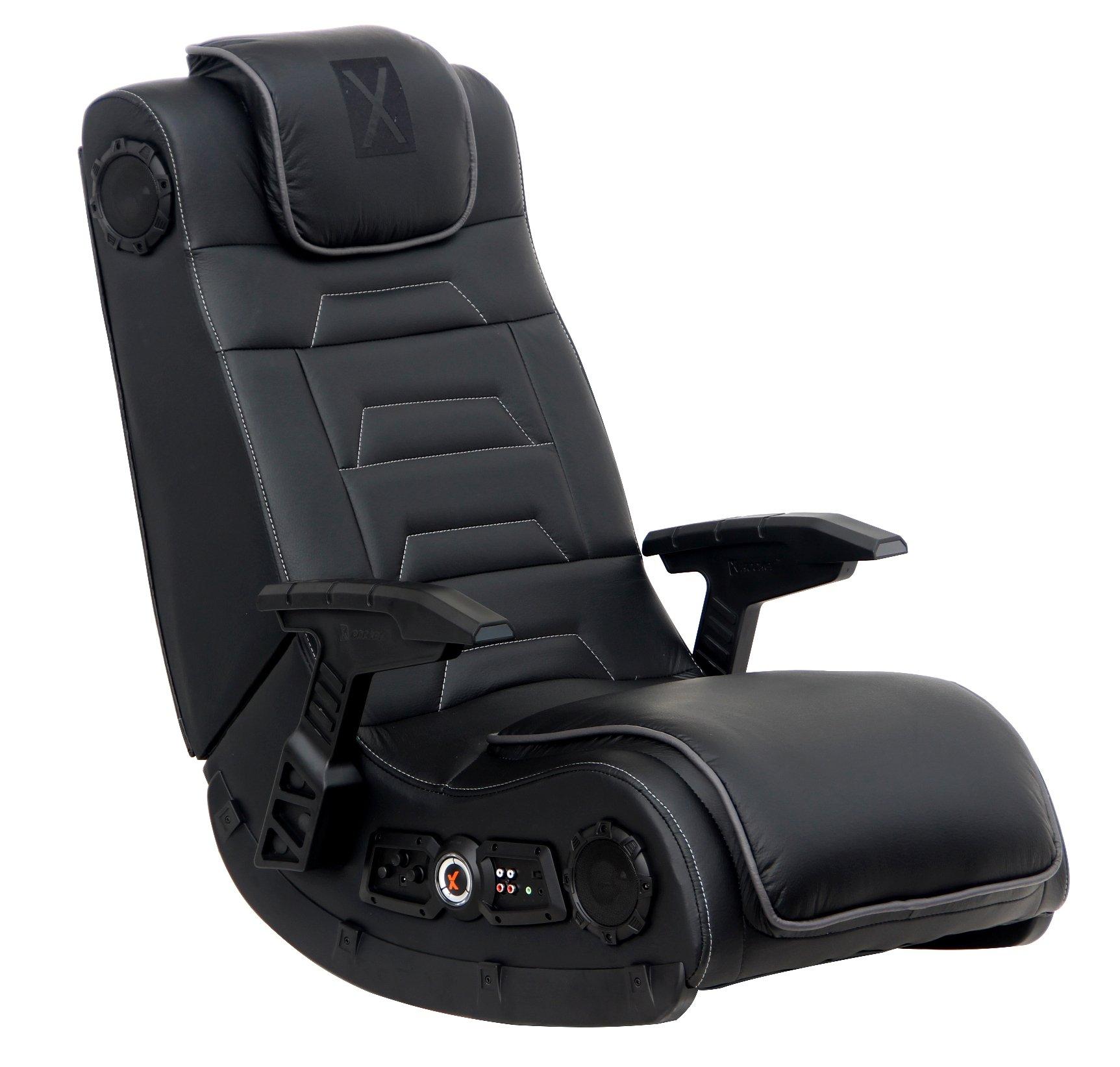 X Rocker 51259 Pro H3 4.1 Audio Gaming Chair, Wireless by X Rocker