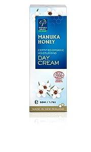 Manuka Health Honey Day Cream Mgo 400+, 1.7 fl. Oz.