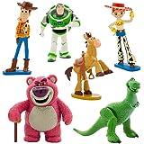 Disney Toy Story Figure Play Set