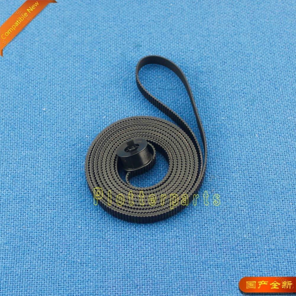 Yoton C6072-60198 Carriage drive belt kit for HP DesignJet 1050 1055CM 1050C Plus compatible new