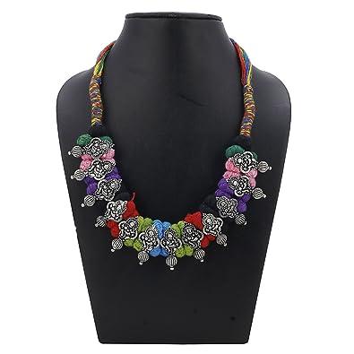 ba6dbe4e1 Amazon.com: Aradhya Designer Dandiya Style Fusion Multi Colour ...