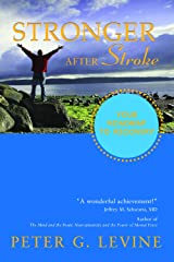 Stronger After Stroke: Your Roadmap to Recovery Paperback
