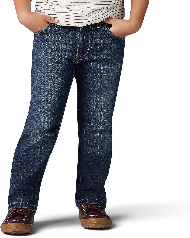 Amazon Com Lee Performance Series Extreme Comfort Slim Fit Jean Para Ninos Clothing