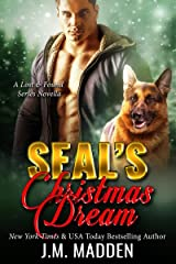 SEAL's Christmas Dream: A Lost and Found Novella Kindle Edition