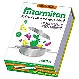 Calendrier 365 recettes Marmiton spécial végétariens - L'Année à Bloc