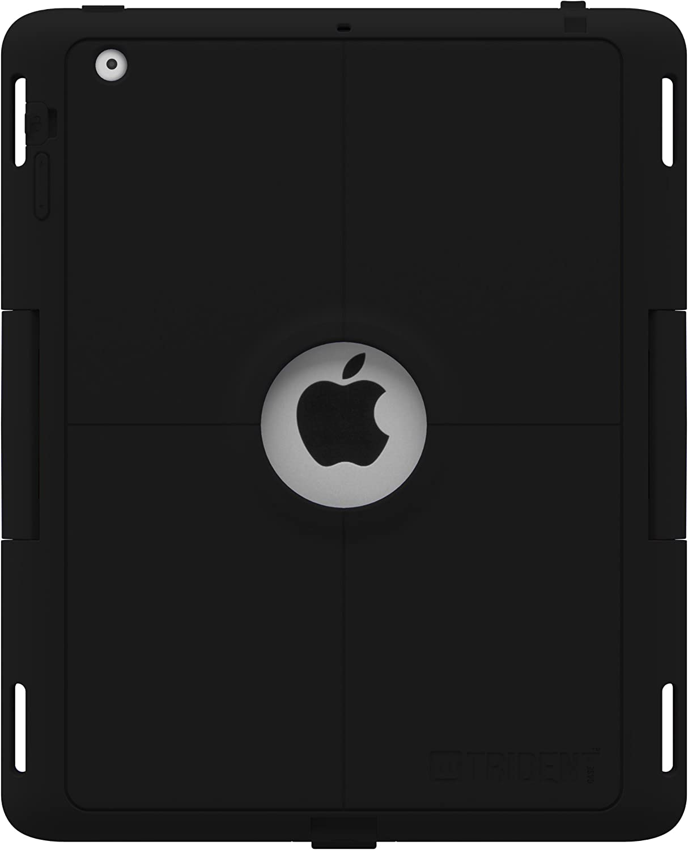 Trident Kraken AMS Industrial Series for Apple New iPad-Retail Packaging-Black
