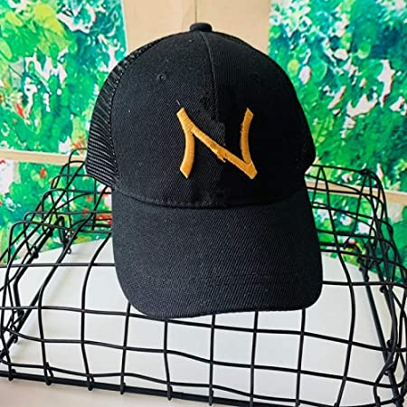 woyaochudan Gorra de béisbol de Malla para niños Primavera y ...