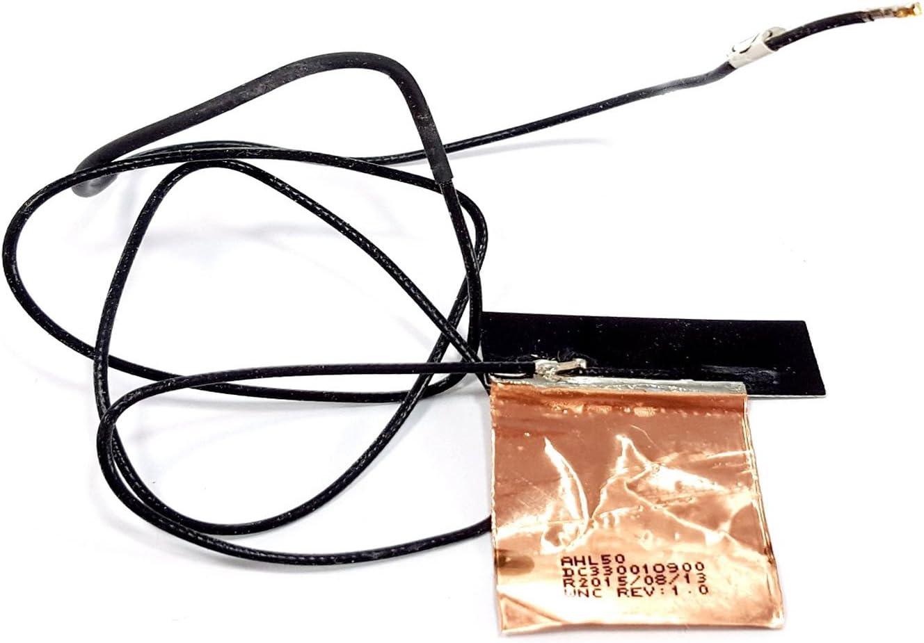 Cable Antena Wifi HP Notebook 15-AF101NP DC330010900 Original ...
