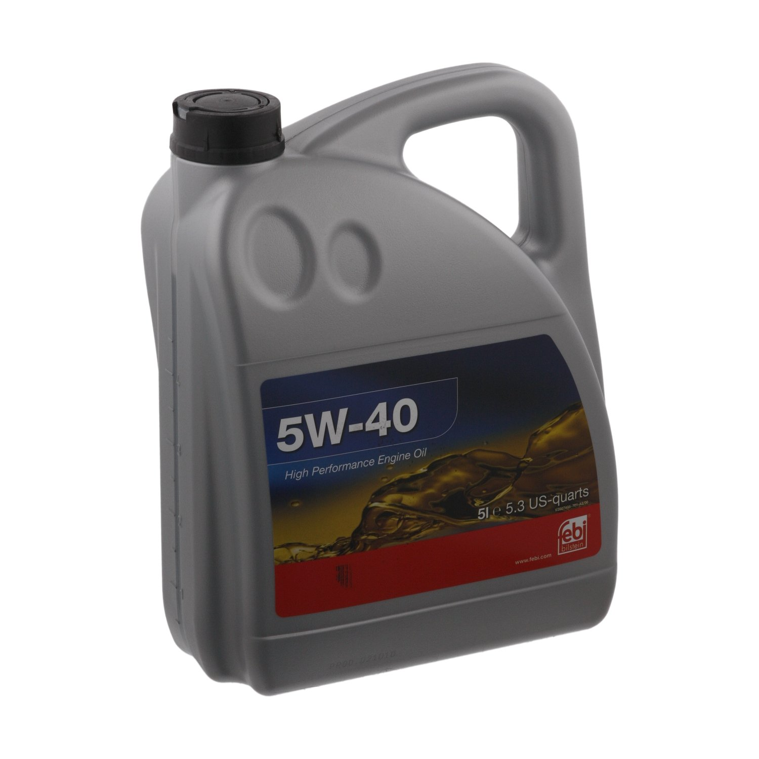 febi bilstein 32937 Engine Oil 5W-40 (4 litres)