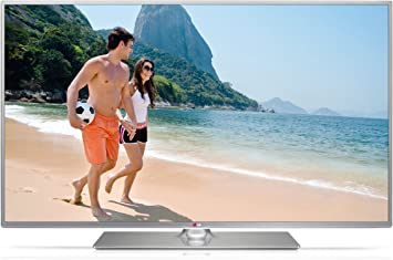 LG 42LB650V - Televisor LED 3D de 42