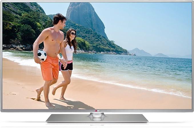 LG 32LB650V - Televisor LED 3D de 32