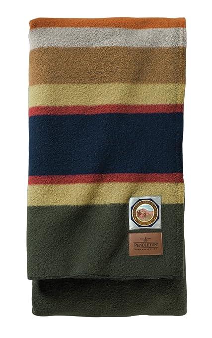 dd180589c1 Amazon.com  Pendleton Badlands National Park Blanket
