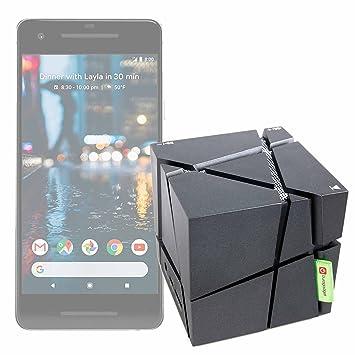 DURAGADGET FANTÁSTICO Altavoz Inalámbrico Portátil para Smartphone ...