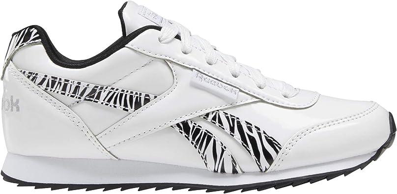 Locomotora sombra estrecho  Reebok Royal Cljog 2, Zapatillas Niñas: Amazon.es: Zapatos y complementos