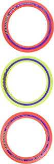 """product image for Aerobie Sprint Flying Ring, 10"""" Diameter, Assorted Colors, Set of 3"""