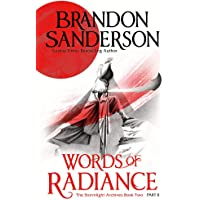 Words of radiance: Brandon Sanderson: The Stormlight Archive Book Two