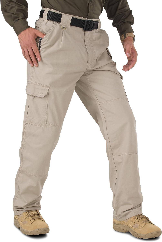 36 x 30-Inch 5.11 Tactical Series Mens Tactile Pro Pant Khaki