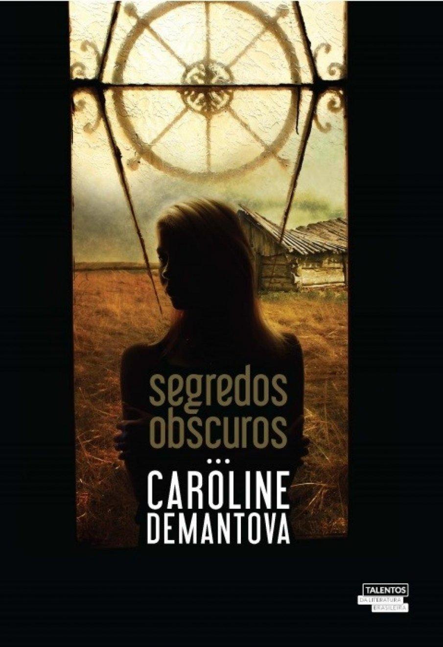 Segredos Obscuros (Em Portuguese do Brasil): Caroline Demantova: 9788542808582: Amazon.com: Books