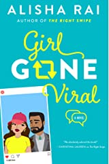 Girl Gone Viral: A Novel (Modern Love) Paperback