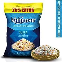 Kohinoor Super Value Authentic Basmati Rice-6.25KG