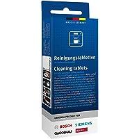 Siemens 00311970 Tableta de limpieza pieza y accesorio