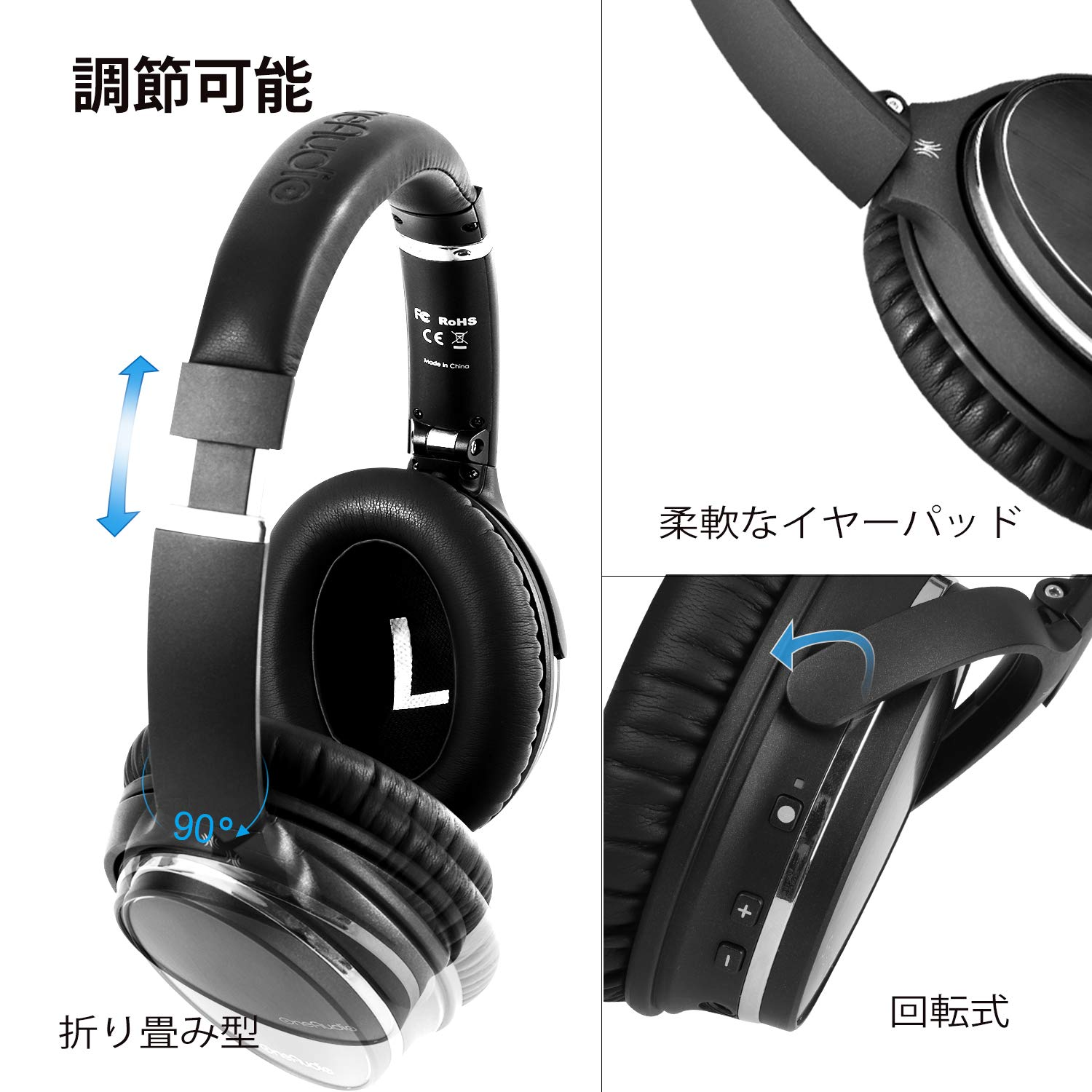 OneAudio A3