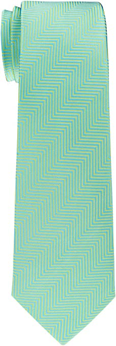 Corbata del niño de Retreez, diseño a rayas, 8 – 10 años, varios ...