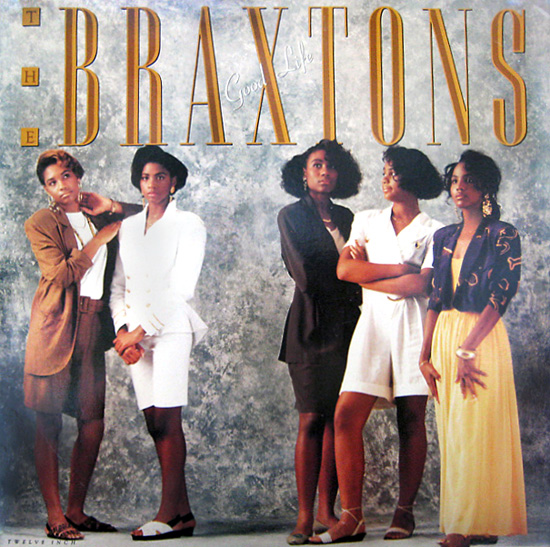 The braxtons the boss mp3
