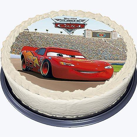 Tortenbild cars