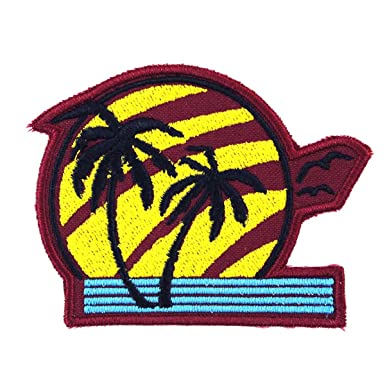 Patch bordado the last of us molotov cocktail eagle patches.