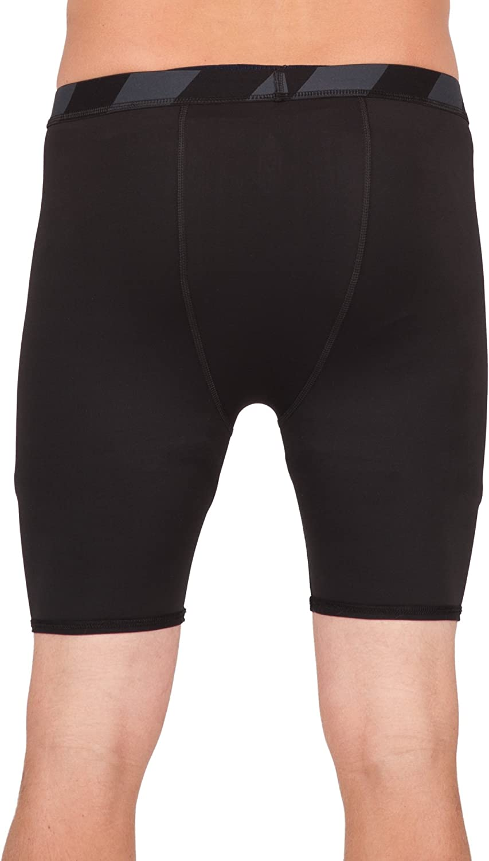Volcom Mens Jjs Chones Lycra Shorts