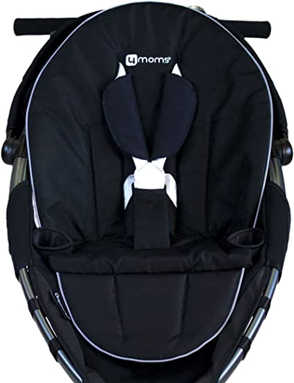 The 4Moms' Origami self-folding stroller | TechCrunch | 552x425