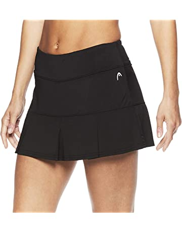 quality design 1908f 2f112 HEAD Women s Athletic Tennis Skort - Performance Training   Running Skirt