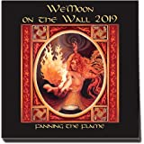 We'Moon on the Wall 2019: Fanning the Flame (Calendars 2019)