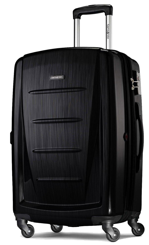 Samsonite Luggage Winfield 2 Fashion HS Spinner 28