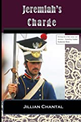 Jeremiah's Charge Kindle Edition