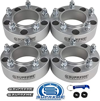 Amazon.com: Supreme Suspensions - 4pc 1.5